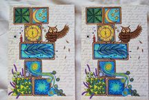 Mixed Media / by Eileen - The Artful Crafter