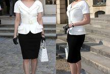 VINTAGE CLOTHING/FASHION