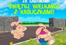 Wielkanoc 2016 / Spokojnych i słonecznych Świąt Wielkanocnych życzy zespół Betafence