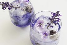 Purple April