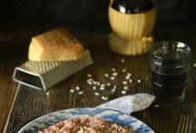 RISO e RISOTTI / Ricette di riso e risotto per tutti i gusti