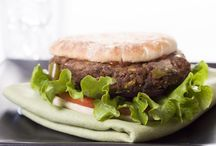 Yummy - Veg Burgers