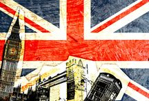 """Londra / """"....a man tired of LONDON is tired of life...."""""""