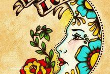 my tatoo