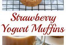 Muffins: Sweet & Savory