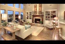 Villas of Alto Vista in Las Colinas/Irving, Texas - New Homes