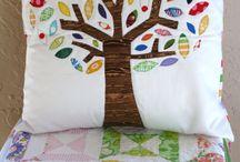 yastık dikimi