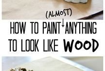 DIY Paint Projects