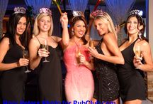 New Year's Eve Top Party Destinations