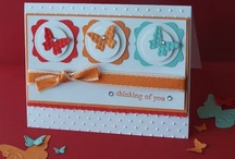 Cards & Stamping / by Cindy Elking