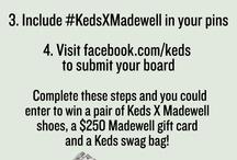#KedsXMadewell