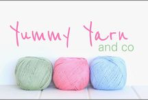 Yummy Yarn and Co Images / Yummy Yarn stock images - by RedAgape