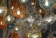 Lamper/ lysekroner