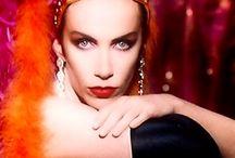 Best pop/rock star make up photos