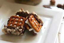 Sweet Treats / by Gracie Warnemunde