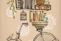 ilustraciones molonas