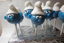 Parties - Smurfs