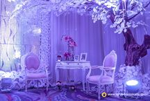 Wedding Decoration and Lighting / Your home of lighting and decoration for your big moment
