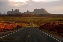 Travel: USA Roadtrip