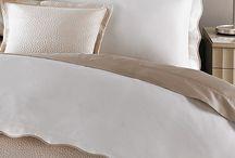 Lençóis de cama p/desenho