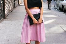 Street fashion / by Shelby Bailey