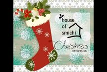 decoration projects / decoration projects designed by House of Smichi