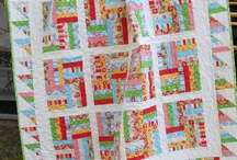 Sew all the quilts! / by Jacqui Holden