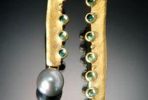 Earrings I / by Laura Smith
