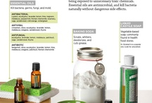 Doterra DIY / by Ashley Carr