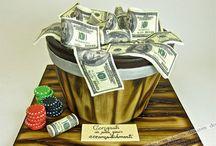 Groom Cake Inspiration