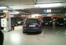 KarnyK za parkowanie