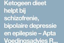 Epilepsie en voeding