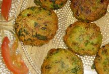 Indian food/party snacks