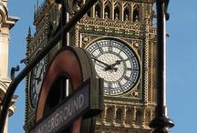 London my love, my dream  / by XGeneral Zuluagax