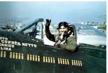 20TH-WW2-BRAZILIAN PILOTS