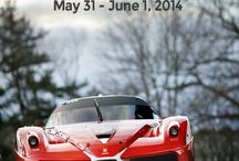 Greenwich Concours d' Elegance 2014 / Greenwich Concours d' Elegance May 31-June 1, 2014