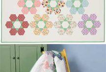 Learn to Sew, Knit, Embroider & Crochet / by Debi Klaers