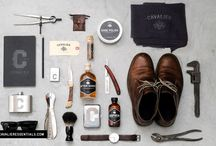 Classy dude. / Vans, Oxfords, Ties, Watches, etc... everything with style.
