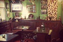 Shedquarters / Brew house