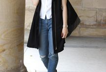 fashioninspirationen / Just some Fashion and some inspiration