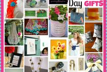 Mother's/Father's Day gift ideas / by Jo Boxer