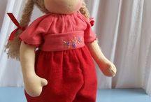 Handcraft - Dollmaking