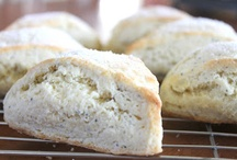 Muffins and Cookies / by Amanda Perriccioli
