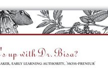 What's Up with Dr. Bisa?