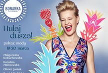 Pokaz mody Pretty One 18-20.03.2016r. Bonarka City Center w Krakowie