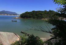 Na Natureza / Dicas de pousadas, hotéis e resorts na natureza brasileira.