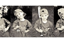 Tee Ball Pic / by Kristina Barber