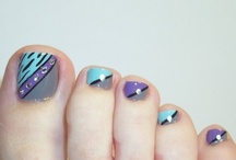 nails / by N'Kole Holp-Kuhlman