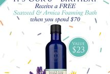 NYR Organic / by Marie Novak {Midwest Family Food and Fun}