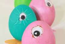 Easter Eye-deas